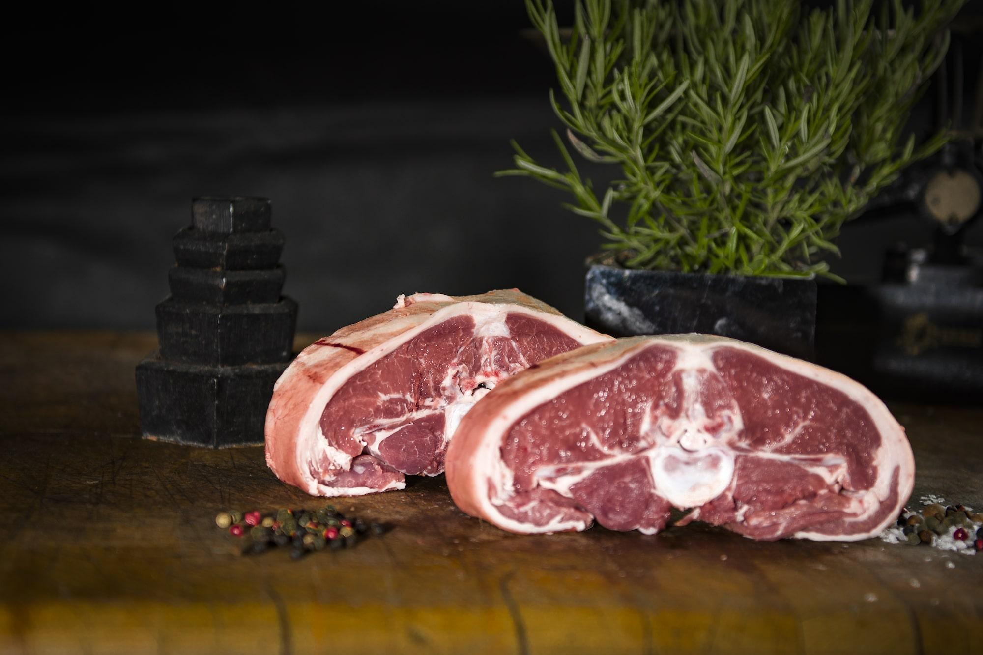 Barnsley Chop The Farmers Butcher