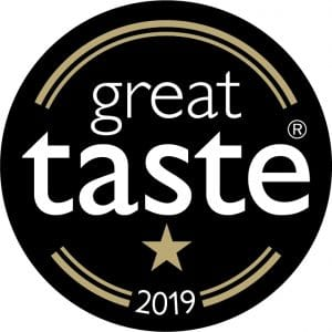 Great Taste 19 1 star