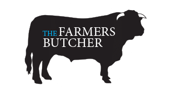 The Farmers Butcher Logo
