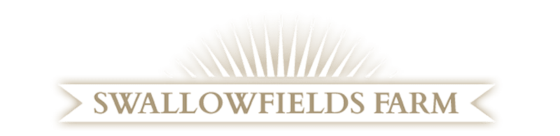 Swallowfields Farm Logo