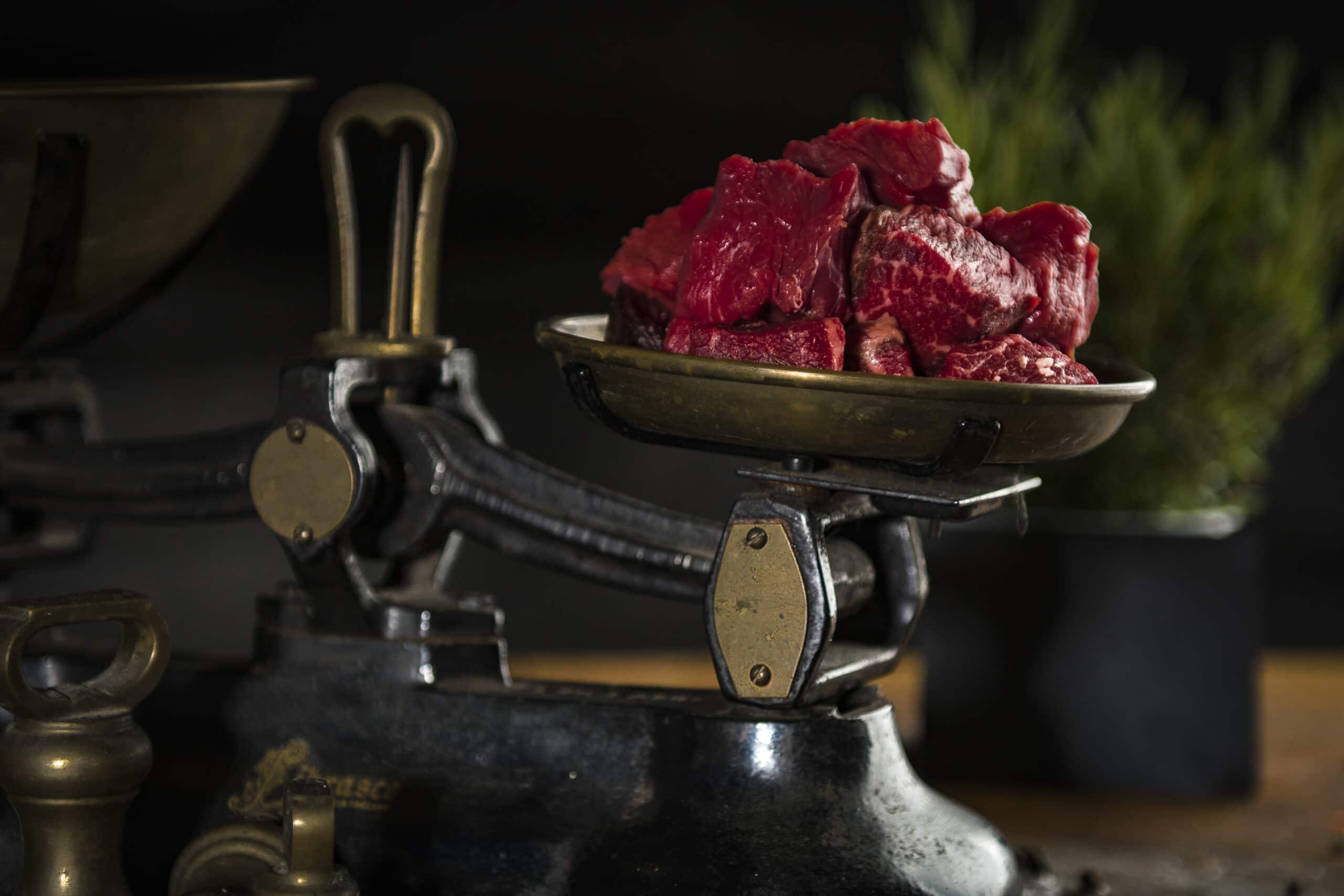 Brasing Steak The Farmers Butcher ©GrahamGParker2020 20200601 0044