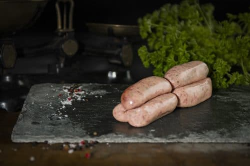 Cumberland Sausage The Farmers Butcher