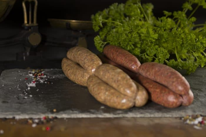 FB Sausage The Farmers Butcher
