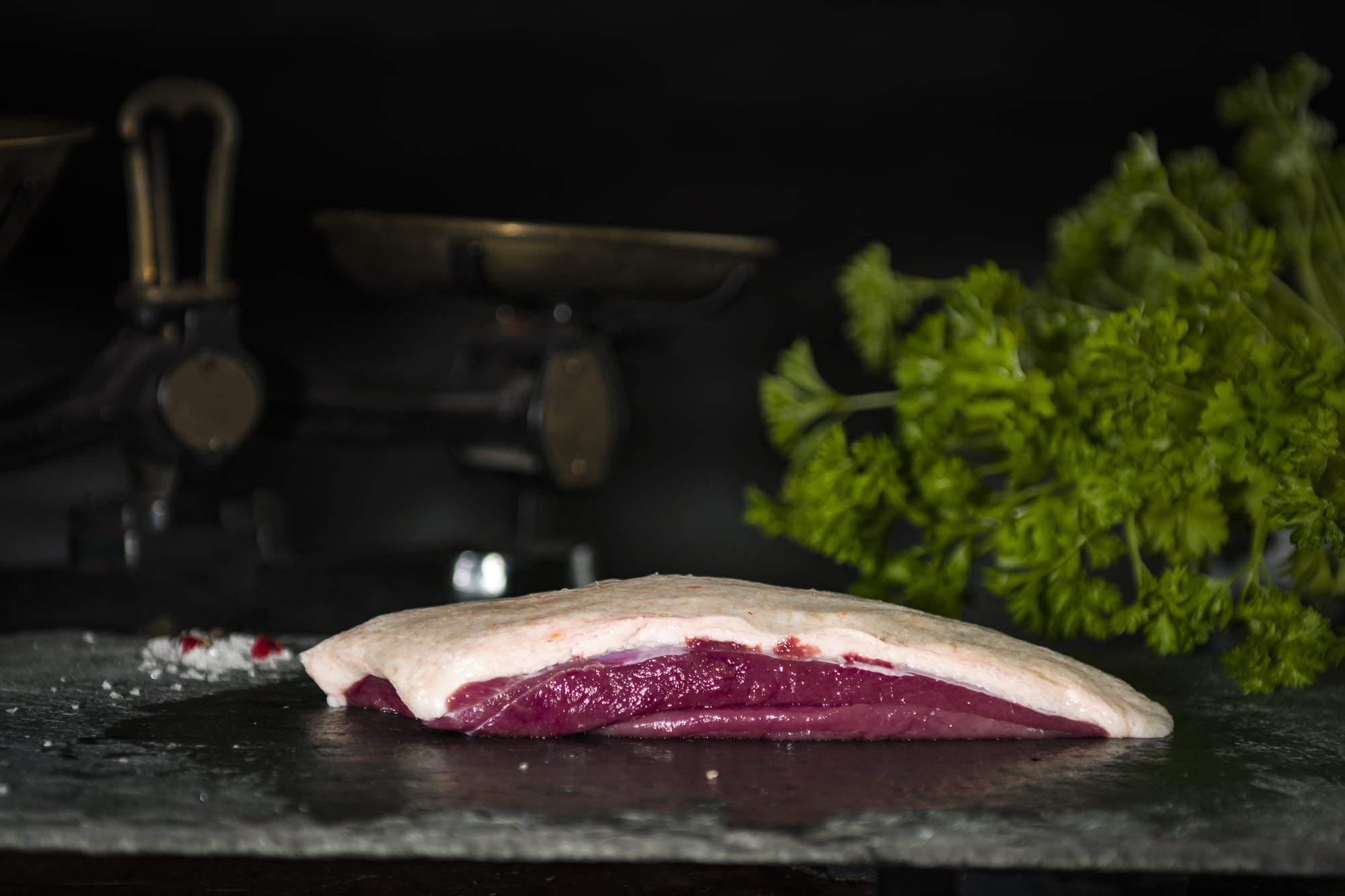 French Duck Breast The Farmers Butcher