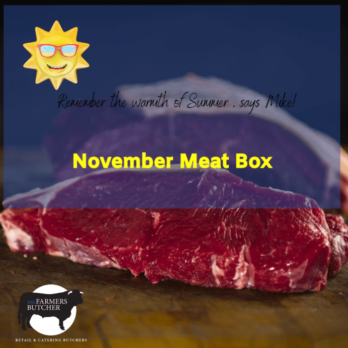 November Meat Box Picture