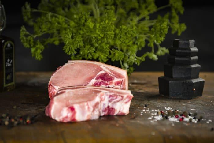 Pork Steaks The Farmers Butcher