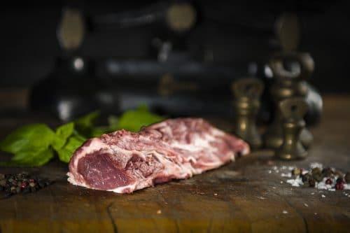 Shoulder Fillet The Farmers Butcher