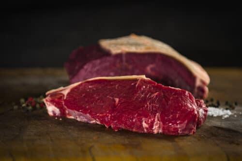 Sirlion Steak The Farmers Butcher ©GrahamGParker2020 20200601 0017 1