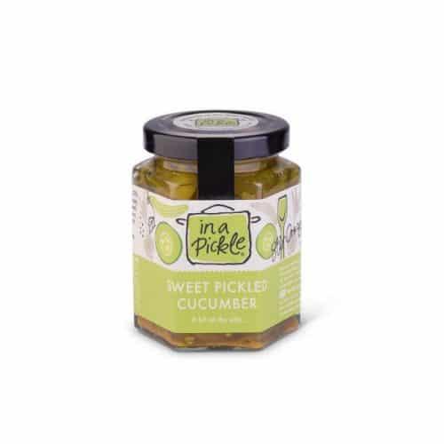 In a Pickle Sweet Pickled Cucumber 6146 600x600 1