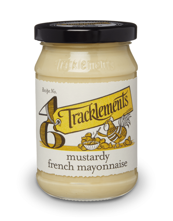 Tracklements mayo