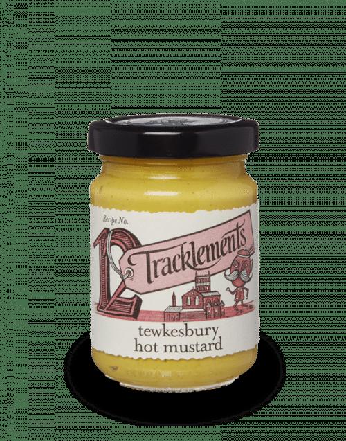 Tracklements tewkesbury hot