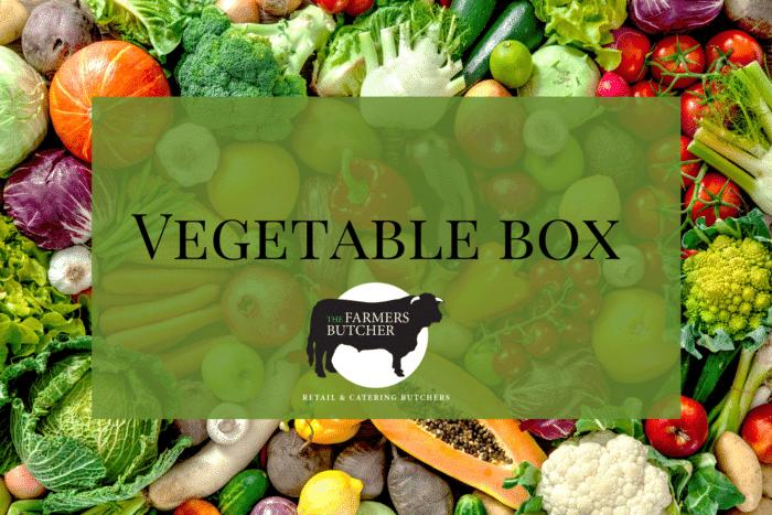 Veg box for website