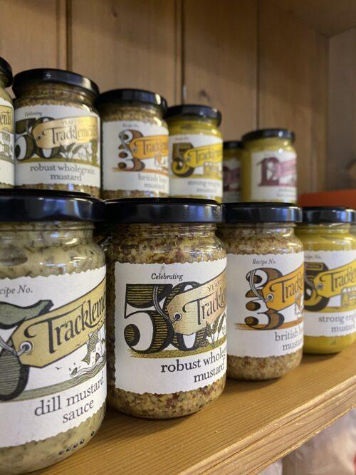 Pickles & Chutneys The Farmers Butcher